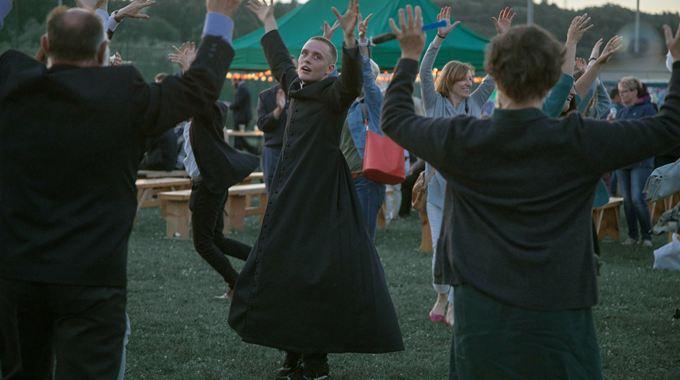 Photo du film La Communion