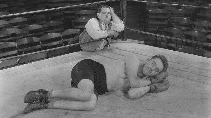 Photo du film Laurel et Hardy Premiers coups de génie
