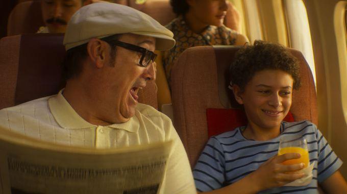 Photo du film L' Oubli que nous serons