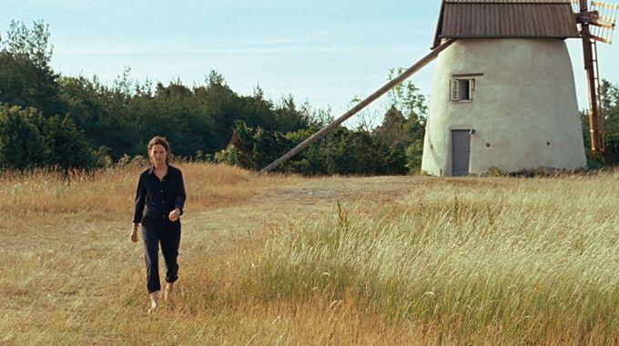 Photo du film Bergman Island