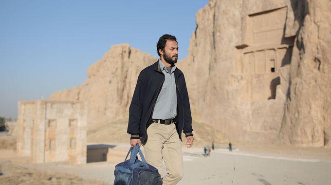 Photo du film Un héros