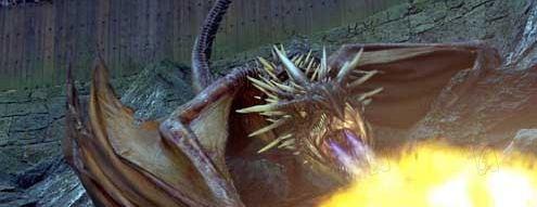 Photo du film Harry Potter et la Coupe de Feu