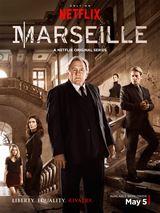 Marseille – Saison 2 VOSTFR