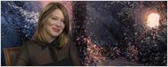 """""""La Belle et la Bête"""" : Léa Seydoux interprète """"une princesse moderne"""" [INTERVIEW]"""