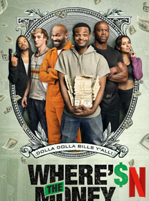 Film Wheres The Money Streaming Complet - Un loser de Los Angeles découvre que son père et son oncle ont planqué le butin d'un...