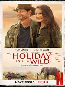 Un safari pour Noël