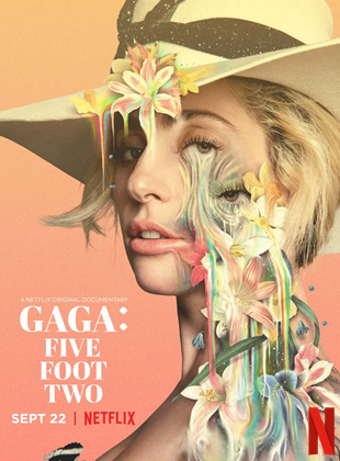 Bande-annonce Gaga: Five Foot Two