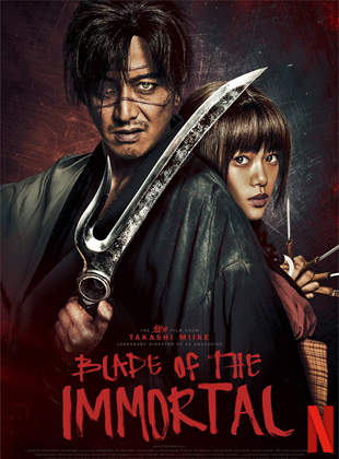 Bande-annonce Blade of the Immortal