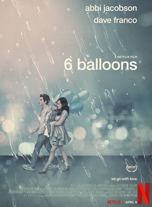 Bande-annonce 6 Balloons