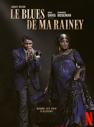 Le blues de Ma Rainey