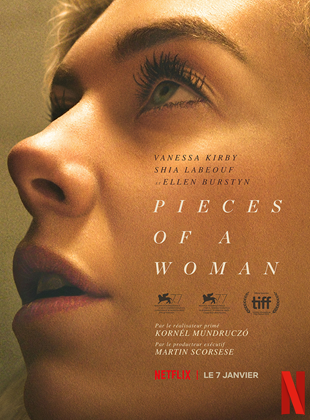 Bande-annonce Pieces of a Woman