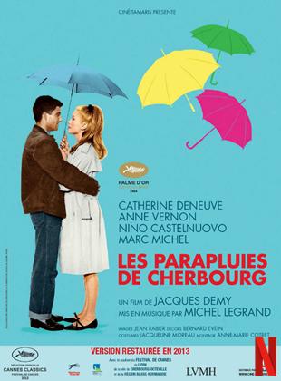 Bande-annonce Les Parapluies de Cherbourg