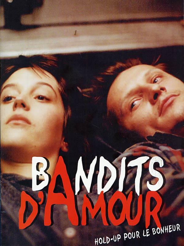 Télécharger Bandits d'amour HDLight 720p HD