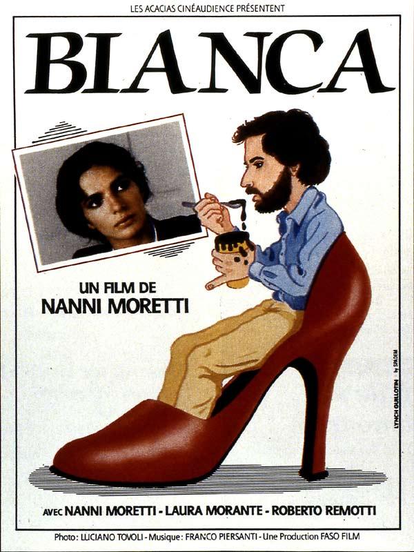 Affiche de Bianca.