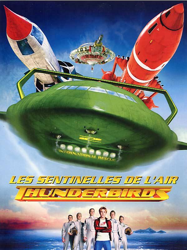 Télécharger Les Sentinelles de l'air HD VF Uploaded
