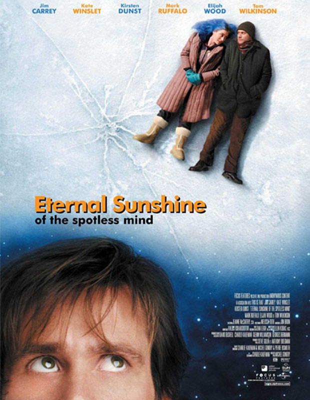 Achat Eternal Sunshine of the Spotless Mind en DVD - AlloCiné
