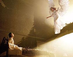 Affiche de la série Angels in America