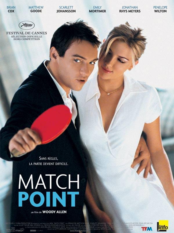 Télécharger Match Point HDLight 720p HD