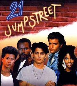 Affiche de la série 21 Jump Street