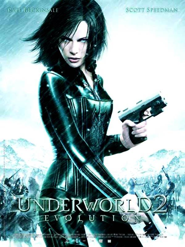 Underworld 2 - Evolution - film 2006 - AlloCiné