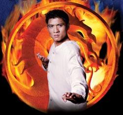 Affiche de la série Mortal Kombat: Conquest