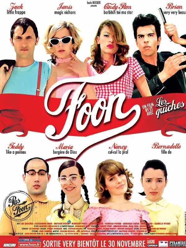 FILM TÉLÉCHARGER FOON LE