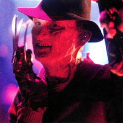 Affiche de la série Freddy's Nightmares: A Nightmare on Elm Street the Series
