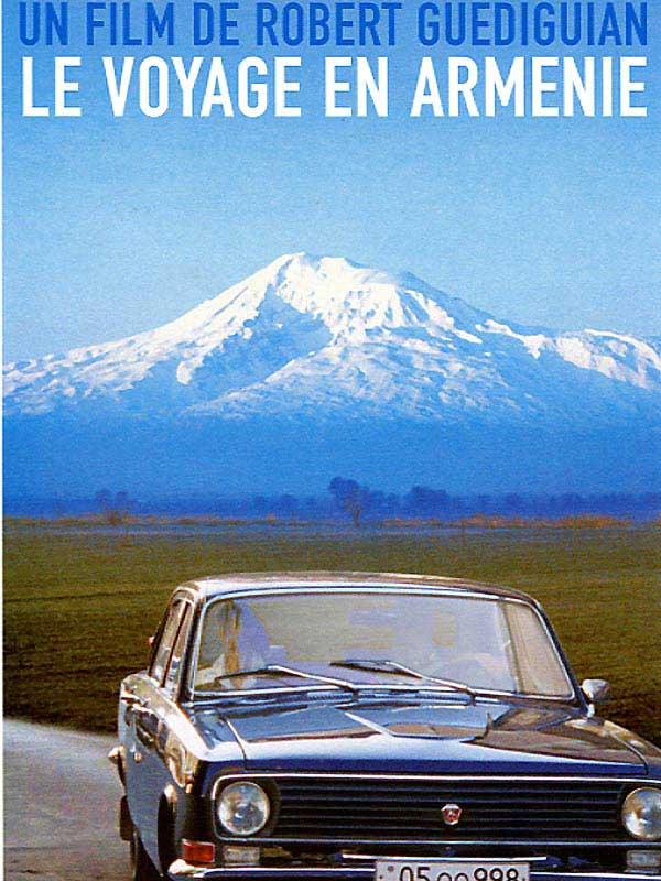 Le Voyage en Arménie - film 2006 - AlloCiné