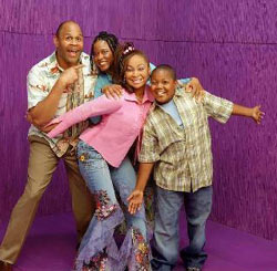 Affiche de la série That's so Raven!