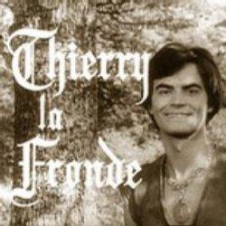 Affiche de la série Thierry la Fronde