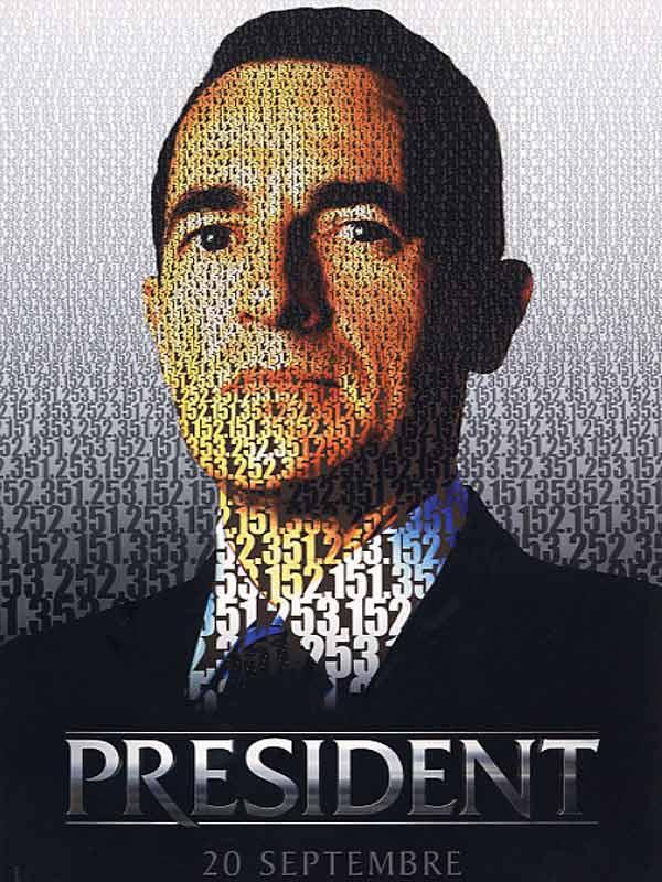 Président - film 2005 - AlloCiné
