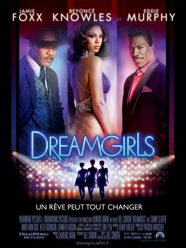 Télécharger Dreamgirls DVDRIP TUREFRENCH Uploaded