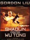 Télécharger Shaolin contre Wu Tong DVDRIP VF