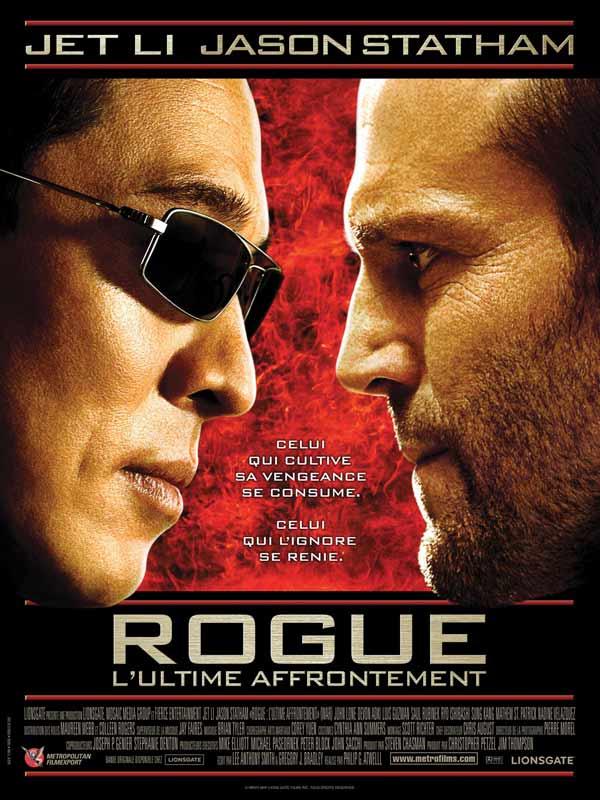 Achat Rogue L Ultime Affrontement En Blu Ray Allocine