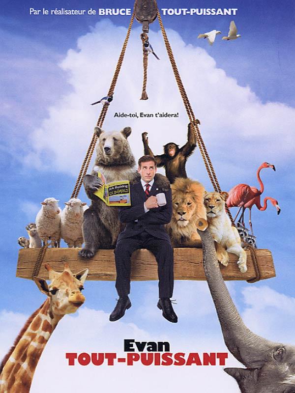 Evan tout-puissant (2007)