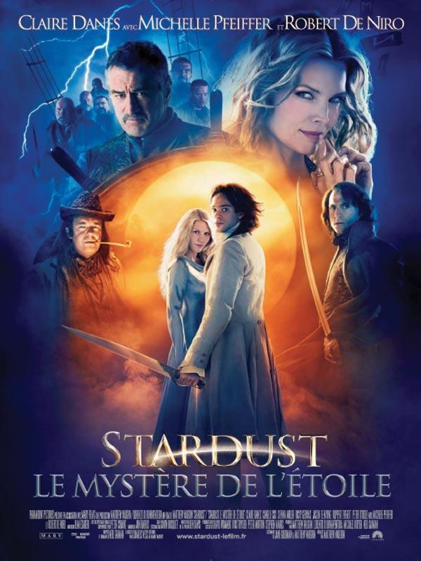 Stardust, le mystère de l'étoile - film 2007 - AlloCiné