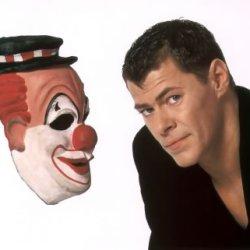 Affiche de la série Der Clown