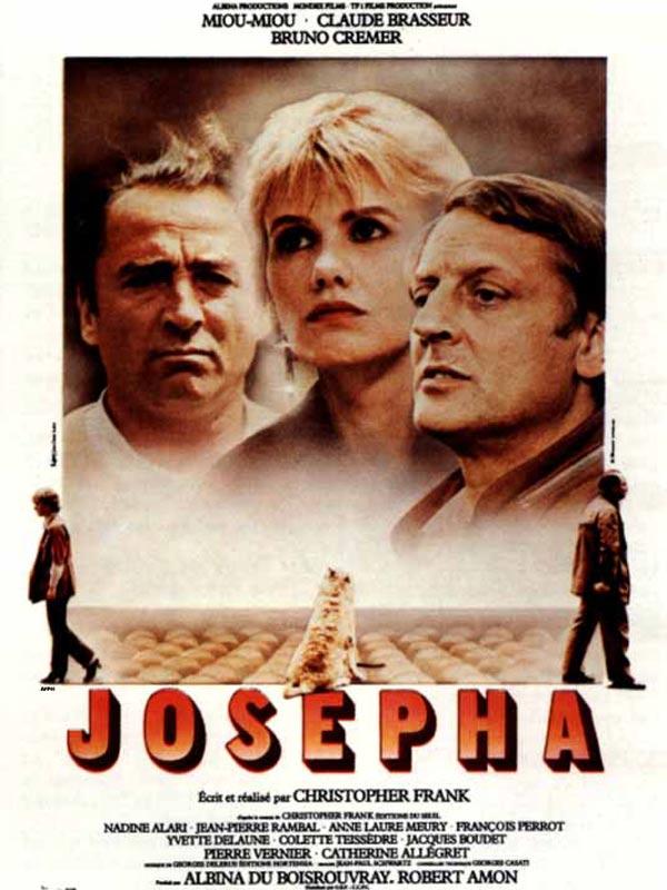 Télécharger Josepha DVDRIP TUREFRENCH Uploaded