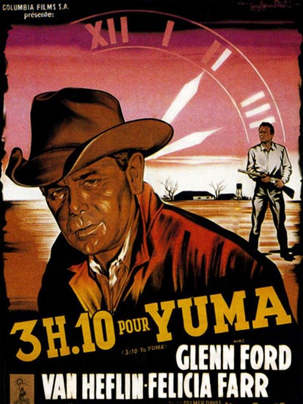 Télécharger Trois heures dix pour Yuma HDLight 1080p Complet Uploaded