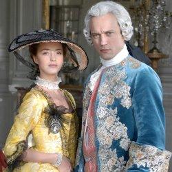 Affiche de la série Jeanne Poisson, Marquise de Pompadour