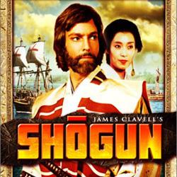 Affiche de la série Shogun