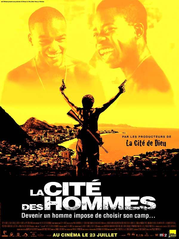 Télécharger La Cité des hommes HD VF