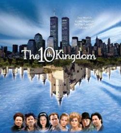 Affiche de la série The 10th Kingdom