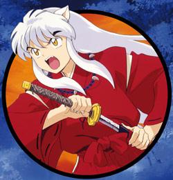 Affiche de la série Inuyasha