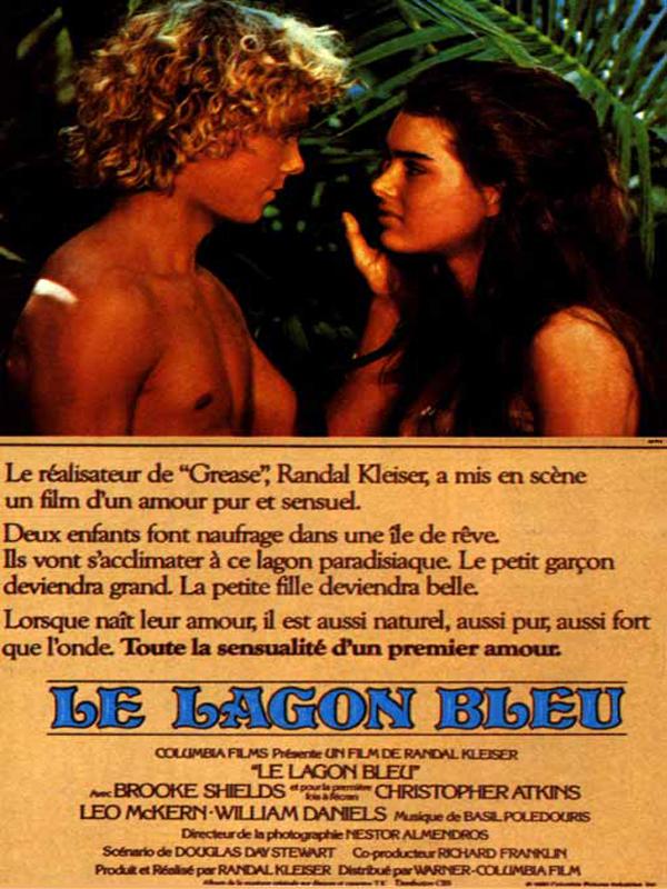 LAGON LES BLEU NAUFRAGS DU TÉLÉCHARGER FILM LE