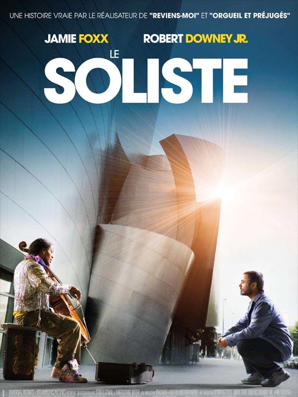 Télécharger Le Soliste DVDRIP VF
