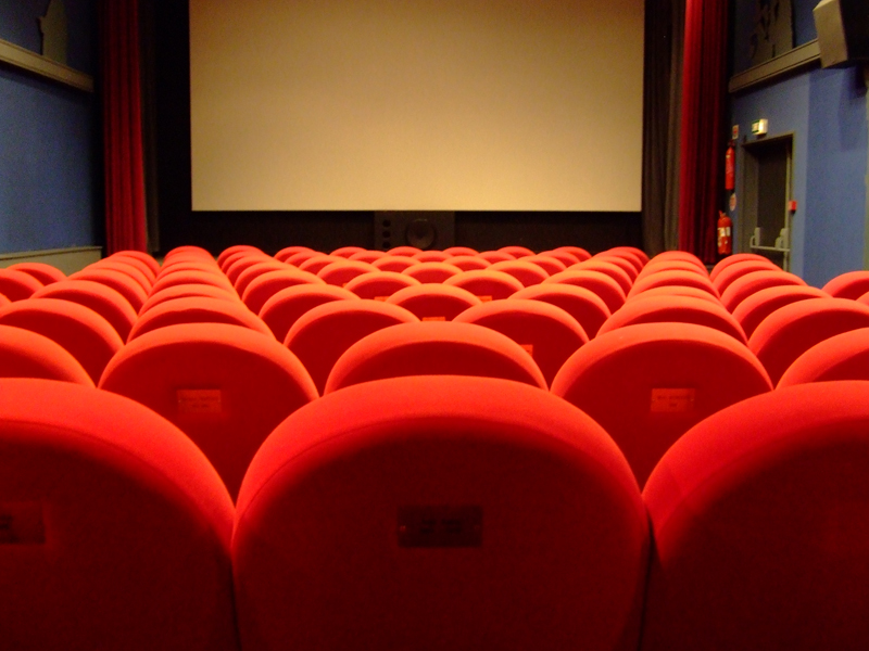 Cinéma Bel-Air à Mulhouse (8 ) - AlloCiné
