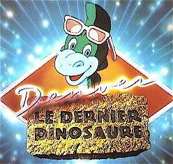 Affiche de la série Denver, the Last Dinosaur