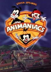 Affiche de la série Animaniacs