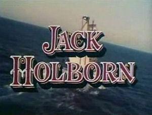 Affiche de la série Jack Holborn
